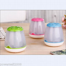 150Ml Usb Ultrasonic Mini Green Humidifier Air Purifier Aroma Diffuser Atomizer