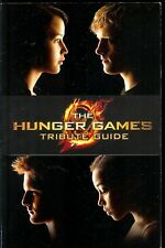 "SOFT COVER ""THE HUNGER GAMES: TRIBUTE GUIDE"" EMILY SEIFE SCHOLASTIC 1ST EDITION"