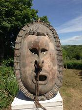 More details for sepik spirit mask from papua new guinea