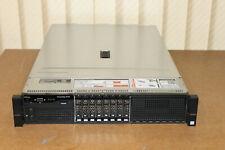 Dell R730 2x Xeon E5-2630v3 128GB RAM 8x SFF H730 mini iDRAC Enterprise 2 x 750W