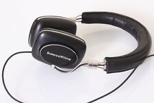B&w Bowers & Wilkins P5 Wired / Wired Headphones High End Np