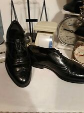 Dexter Mens Oxford Dress Shoes Size 10 WW