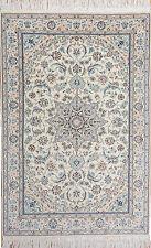 Nain Teppich Orientteppich Rug Carpet Tapis Tapijt Tappeto Alfombra Brillant Rar