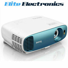 New listing BenQ Tk800M 4K Dlp Hdr Xpr Uhd Home Theater Cinema Gaming Projector * Open Box *