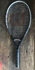 Wilson Mach 3 Oversize Tennis Racquet 4 1/2� Excellent Condition