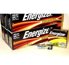 288 Energizer Industrial AA Alkaline Batteries (EN91, LR6)