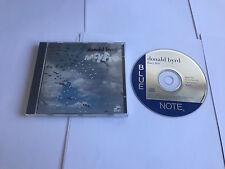 Donald Byrd - Fancy Free (1993) BLUE NOTE - MINT 077778979623