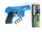 From Russia Plastic Gun analog of the Star Trek Tracer Gun with 30 Discs
