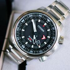 Citizen Promaster Eco-Drive GMT 200M BJ7080-53E Men's Watch