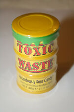 Sweets Toxic Waste Candy