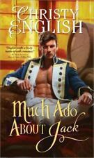 Much Ado About Jack Shakespeare in Love