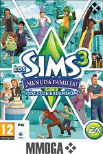 Los Sims 3 ¡Menuda Familia! Generations - PC EA - región libre clave de descarga