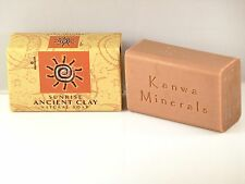 Zion Health Clay Soap Sunrise 6 oz