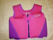 Swimming Vest 2-3 Years 15-18 Kg