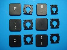 """Samsung 15.6"""" NP300E5C NP305E5A Individual Keyboard Key and Hinge Replacement"""