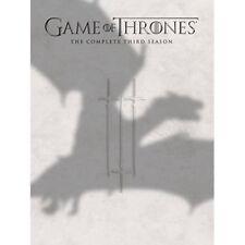 Game Of Thrones: Season 3 On DVD TV Shows E93