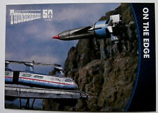 THUNDERBIRDS 50 YEARS - Card #23 - Gerry Anderson - Unstoppable Cards Ltd 2015