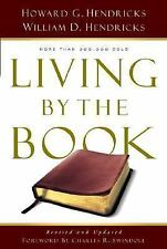 Living By the Book: The Art and Science of Reading the Bible, Howard Hendricks,