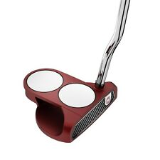 "Odyssey O Works 2 Ball Putter - Red - SS 2.0 Grip - 35"" - RH"