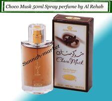 Choco Musk By Al Rehab  Original Perfume spray - 50ml by