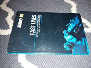 Haynes Bike Fast Lines A5 Book