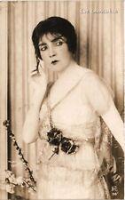 CPA Theater stars Eve Lavalliére. (529150)