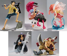 Bandai One Piece Episode of Characters The New World Figure Part 3
