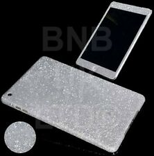 Full Body Wrap Bling Decal Vinyl Glitter Sticker Skin Cover For Various ipad