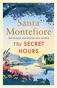The Secret Hours by Montefiore, Santa Book The Cheap Fast Free Post