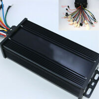 48-72V 1000W Motor Speed Controller For Electric Bicycle Ebike Scooter Brushless