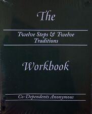 Twelve Steps & Twelve Traditions Workbook of Co-Dependents  Like New