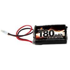 Losi DYNB0005 LiPo Battery 7.4-volt 180-mAh: 1/24 Micro-Rock Crawler