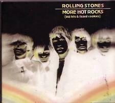 "ROLLING STONES ""More Hot Rocks"" 2 SACD Digipak ABKCO"