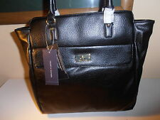 TOMMY HILFIGER PURSE BLACK NICE & CHEAP!!!!