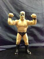 LJN WWF The Warlord Figure WWE