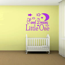 Children's Novelty Unbranded Wall Decals & Stickers