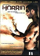 DVD Horror - HORRID (2011) (Brain Damage Films)