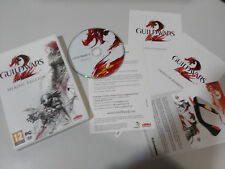 GUILDWARS 2 HEROIC EDITION SOLO EL DISCO 1 - JUEGO PC DVD-ROM ESPAÑOL