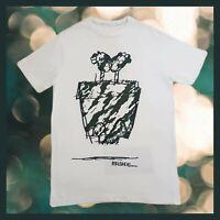 Mr Shoe (Michael Lau) x MHI by Maharishi Sample T-Shirt   Small/Medium   Rare
