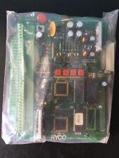 NEW RYCO Graphics Manufacturing Inc. PC BOARD 161A-060-3 REV.E  3704