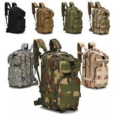 US ASSAULT PACK Militär BW Rucksack Molle Army Bundeswehr Kampfrucksack Tasche