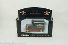 "Corgi Ford Model T delivery van "" Drambuie"" Near Mint/Boîte ! (#A8b)"