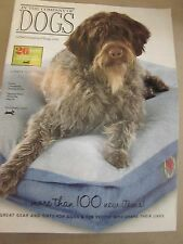 In The Company Of Dogs Catalog Gifts For Dogs Declan Wirehaired Pointing Griffon