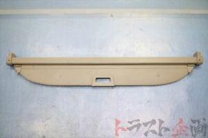 Nissan Stagea WGNC34 OEM Tonneau Cover