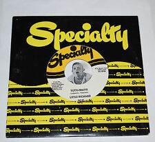 R&B 45~LITTLE RICHARD~Tutti-Frutti / I'm Just A Lonely Guy~Specialty Repro CLEAN