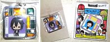 Durarara!! DRRR!! x2 Clear Stained Charm Kazuka Heiwajima Kadokawa Licensed New