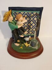 The Amish Heritage Collection The Pump Amos And Levi Limited Edition #30032