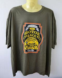 Vintage Boxer Biker T-Shirt S-5XL Übergrösse Plus Size 1937
