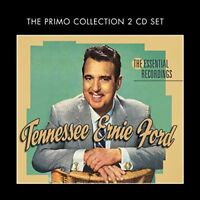 Tennessee Ernie Ford - Essential Recordings The [CD]