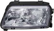 HELLA AUDI A4 B5 Wagon 1995-1998 Halogen Headlight Front with fog Lamp RIGHT